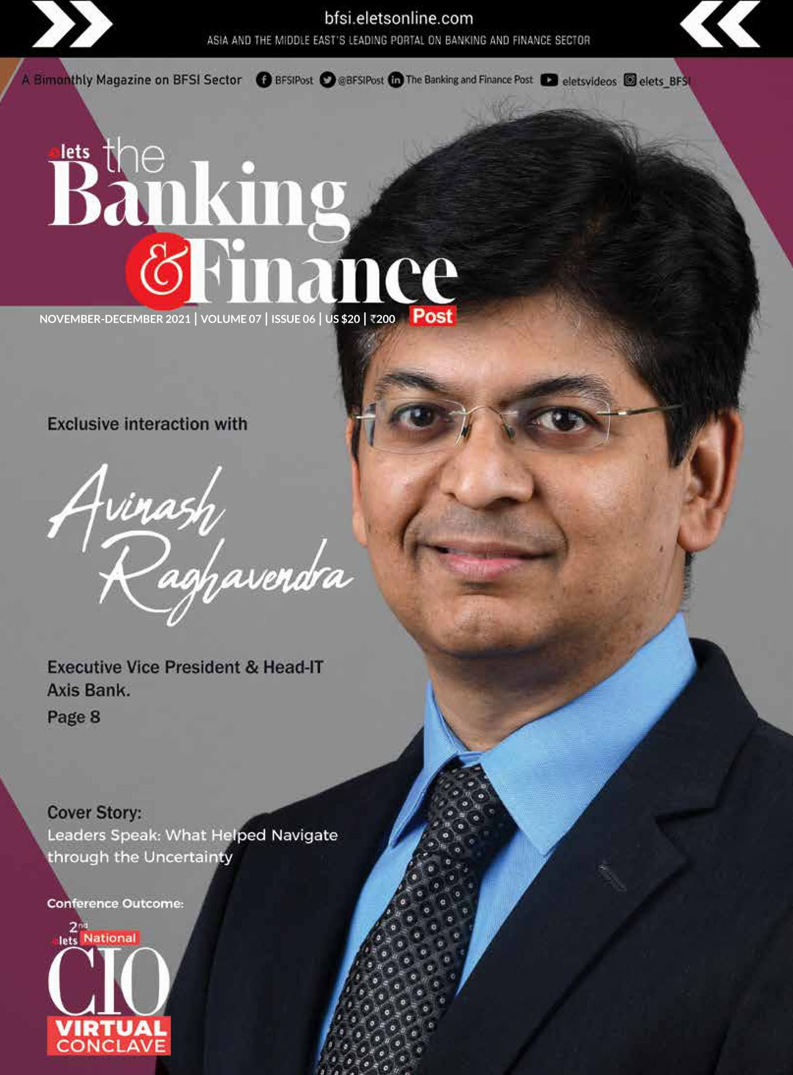 BFSI Cover