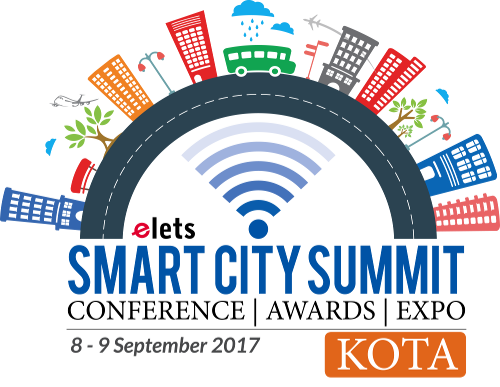 Smart City Summit, Kota