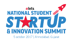 National Student Startup & Innovation Summit, Gujarat