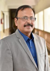 Amit K. Sinha
